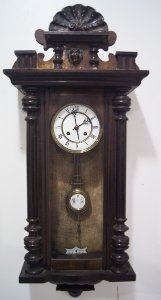Relógio De Parede Antigo Floresta Negra