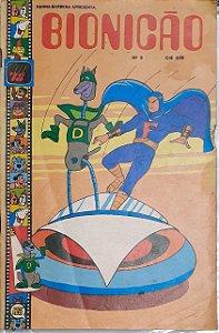 Gibi Bionicão Nº6
