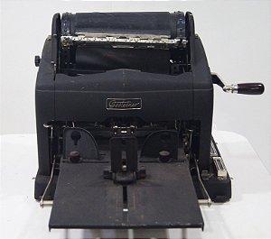 Mimeógrafo Alemão Gestetner Ano 1920