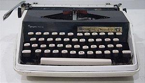 Maquina de Escrever Sperry Rand