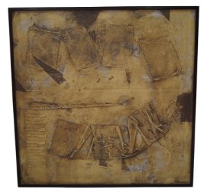 Quadro Abstrato Krambeck