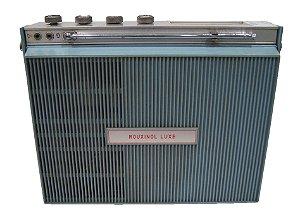 Rádio Rouxinol Luxo