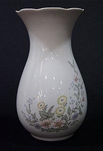 Vaso de Porcelana Schmidt Flores