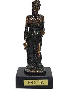 Estatueta Bronze Deuses Grego por Marinakis Bros Hestia