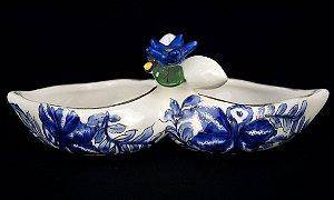 Porta Objetos em Porcelana Weiss