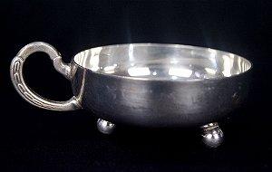 Taça De Sobremesa Em Prata 90