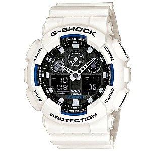Relógio Masculino G-Shock GA-100B-7ADR