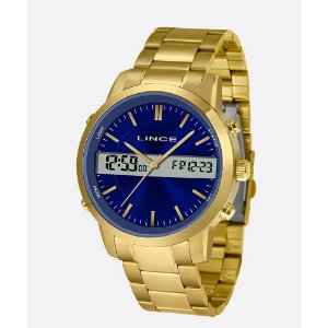 Relógio Masculino Lince MAG4489S D1KX