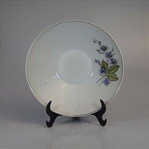 Travessa em Porcelana Schmidt Floral
