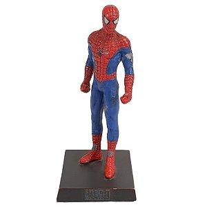 Boneco Miniatura Coleção Marvel Homem Aranha