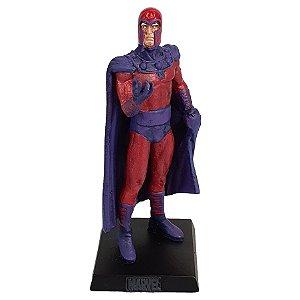Boneco Miniatura Coleção Marvel Magneto