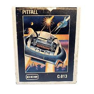 Cartucho Jogo Atari Pitfall