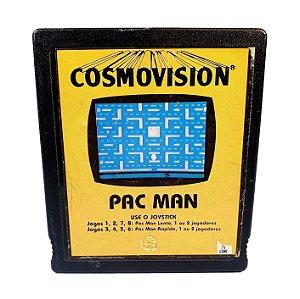 Cartucho Jogo Atari Pacman