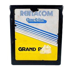 Cartucho Jogo Atari Grand Prix