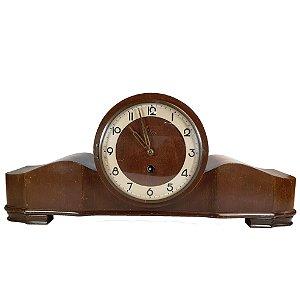 Relógio De Mesa Silco Art Déco