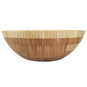 Gamela Em Bambu Origem África