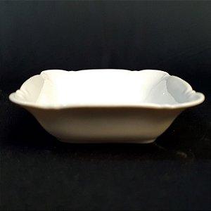 Mini Petisqueira Porcelana Bricolada Bavaria Alemão Vintage