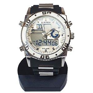Relógio de Pulso Bistec Cod 10805