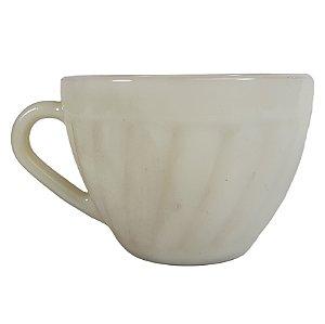 Xicara Para Chá Leitosa Colorex