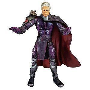Boneco X-Men Magneto Coleção Marvel Legends