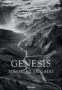 livro Genesis: Sebastião Salgado