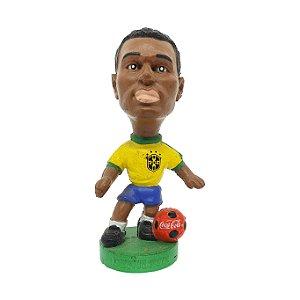 """Mini Craque """"Denilson"""" Copa 1998"""