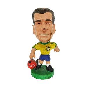 Mini Craque Dunga Copa 1998