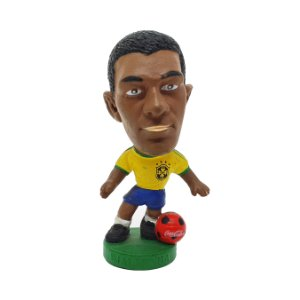 Mini Craque Djalminha Copa 1998