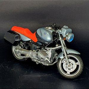 Miniatura Motocicleta BMW 4valve