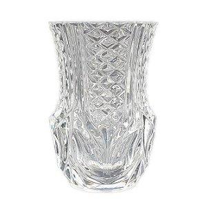Vaso Porta Objetos em Cristal