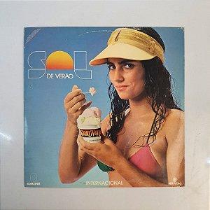 Disco de Vinil - Sol de Verão - Internacional 1983