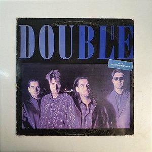 Disco de Vinil - Double - Blue