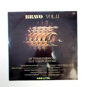 Disco de Vinil - Bravo - Vol 2