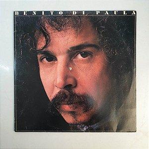 Disco de Vinil - Benito Di Paula - 1981
