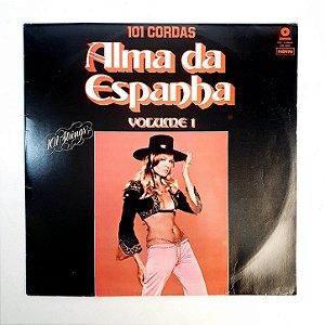 Disco de Vinil - Alma da Espanha - Volume 1
