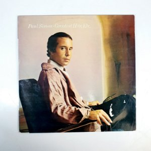 Disco de Vinil - Paul Simon - Greatest Hits