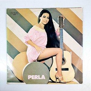 Disco de Vinil - Perla - 1978