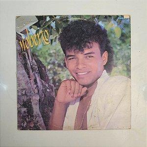Disco de Vinil - Noberto - 1989