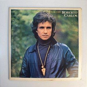 Disco de Vinil - Roberto Carlos - 1981