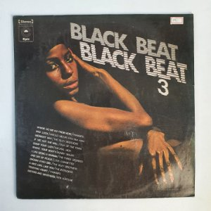 Disco de Vinil - Black Beat 3 - 1975