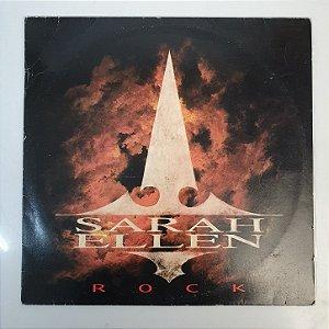 Disco de Vinil - Sarah Ellen -Rock- 1994