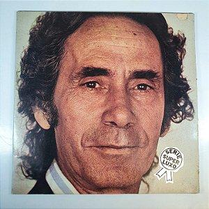 Disco de Vinil - Nelson - De Todos os Tempos - 1975