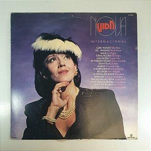 Disco de Vinil - Vida Nova - Internacional - 1989