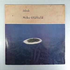 LP - Mike Oldfield - Islands - Com Encarte