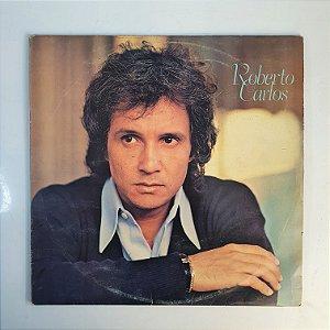LP - Roberto Carlos - Lady Laura - 1978
