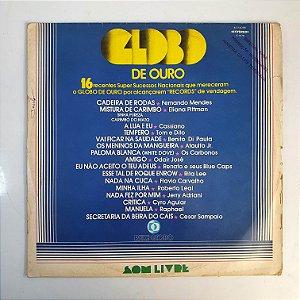 LP - Globo De Ouro - 1976