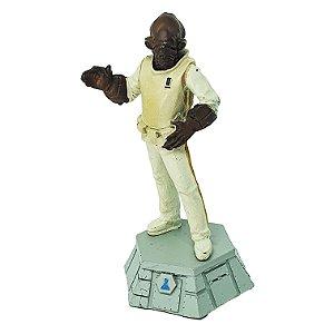Miniatura Xadrez Star Wars Admiral Ackbar