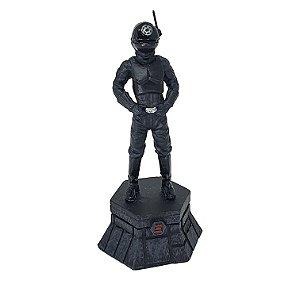 Miniatura Xadrez Star Wars Imperial Gunner