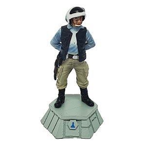 Miniatura Xadrez Star Wars Rebel Soldier
