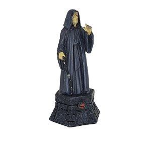 Miniatura Xadrez Star Wars Emperor Palpatine